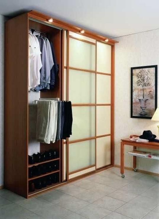 Фото шкафов-купе, каталог. коллекция 01. встроенная мебель, .